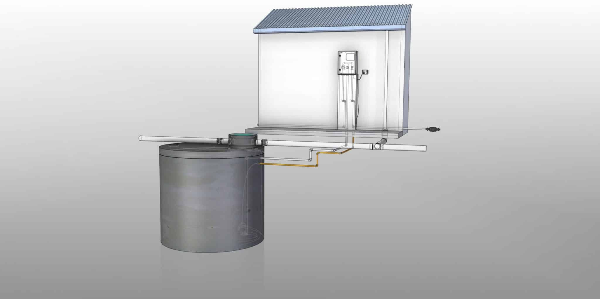 What to know all about Rainwater Tank Installation?