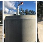 Firefighting Water Tanks