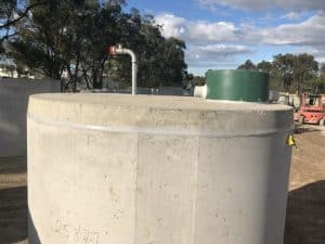 Why you should have a Firefighting Water Storage Tank?