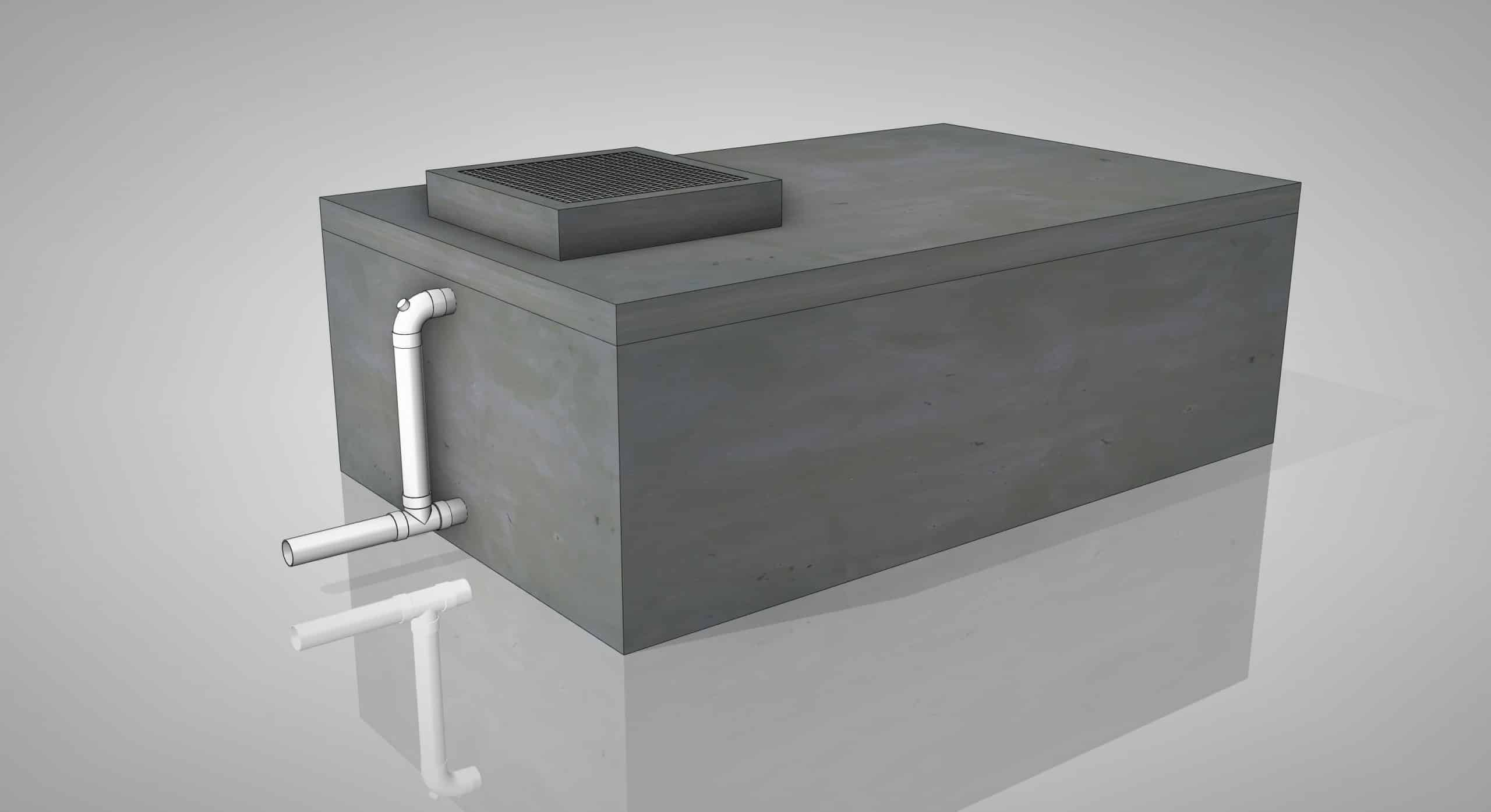 What Is an OSD Tank?