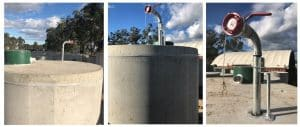Water Tanks for Fire Fighting