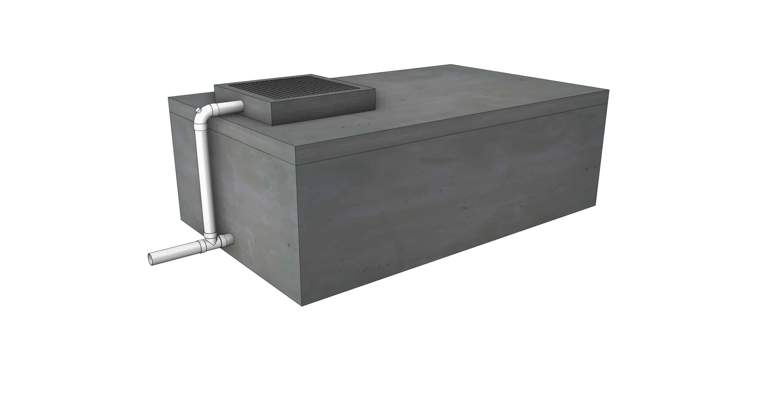 Where to Find Concrete OSD Tanks?