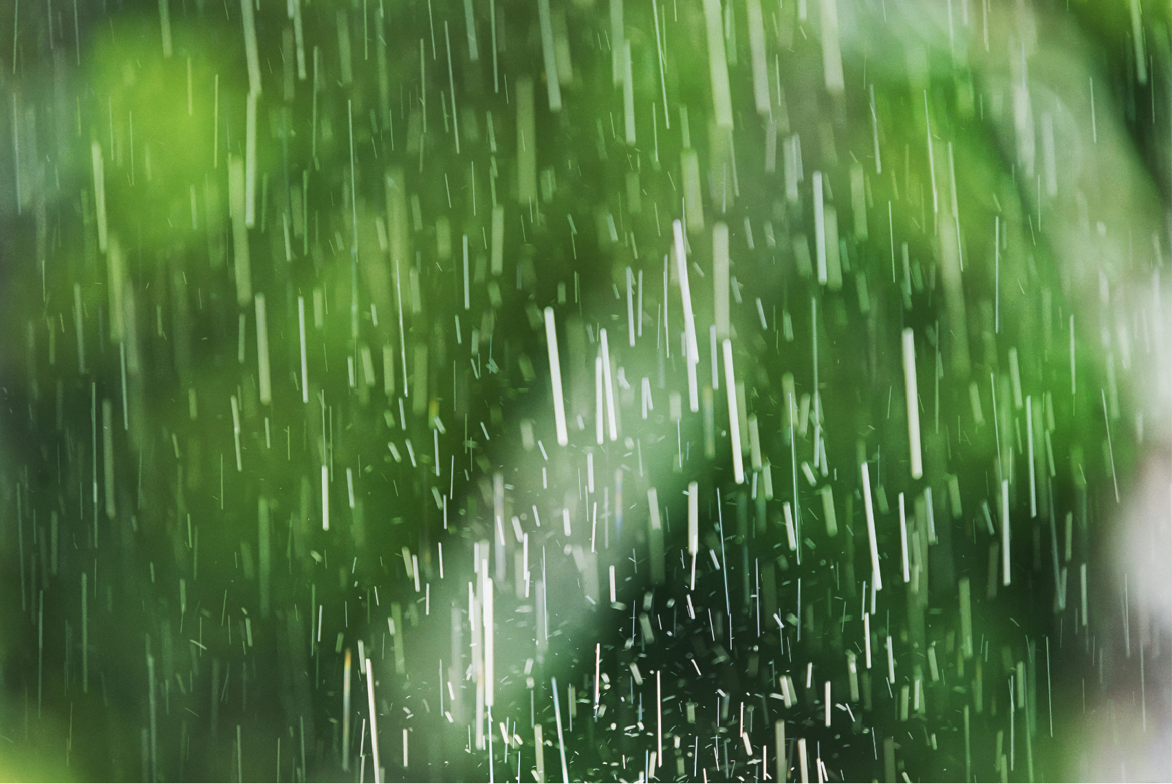 What Is A Rain Cycle?