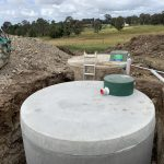 Can You Drain Rainwater Into A Sewer?